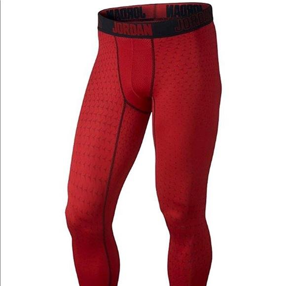 Nike Pants Jordan All Season Flight Flex Compression Tights Poshmark